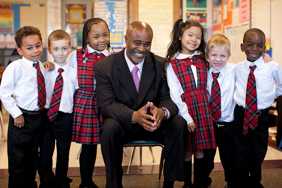 Langhorne This Detroit Charter School Has Just 1 Mission